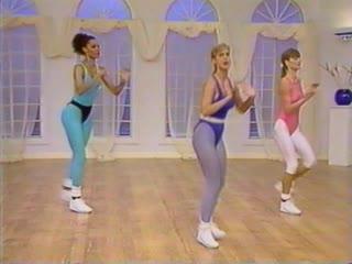 Cosmopolitan Aerobics Advantage аэробика, шейпинг, фитнес