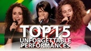 TOP 10 Unforgettable Performances On X Factor Ukraine