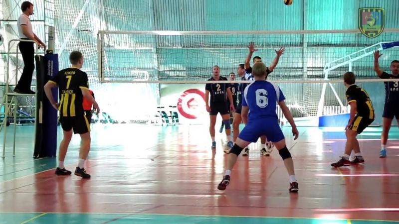 Превью волейбольной команды Тамбов