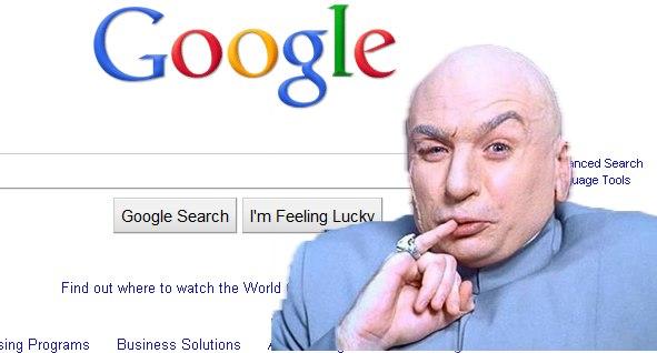 Корпорация зла Google удалила лозунг Не будь злом из своего трудового кодекса