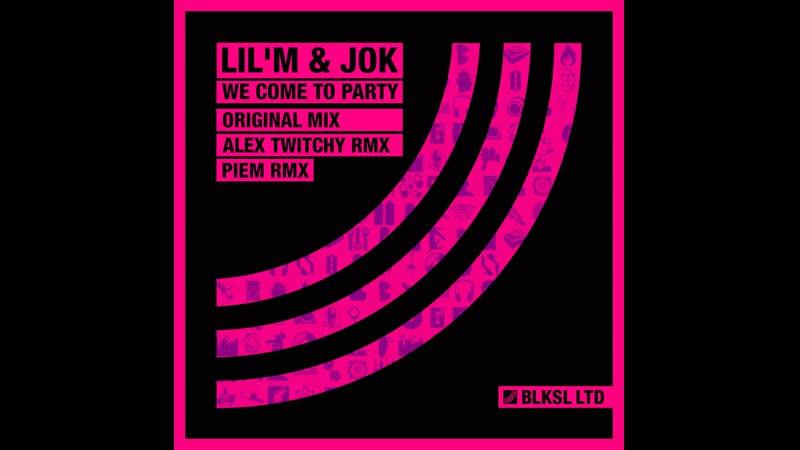 Dora dancing. Lil M Jok - We Come To Party (Alex Twitchy Remix)