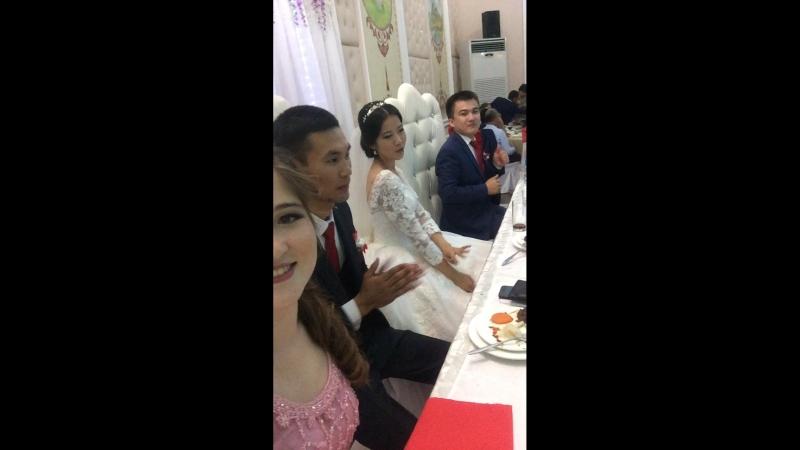Gazi Beks wedding 👰🏻