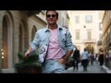 Milan Fashion Week Mens S_S 19