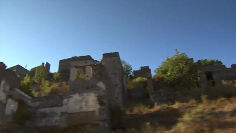 BBC Турки-османы. Мусульманские властители Европы 3 серия (2013) HD