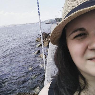 Наталья Тихонова