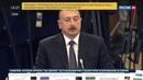 Новости на Россия 24 • Путин: товарооборот с Узбекистаном вырос более чем на 20 процентов за 8 месяцев