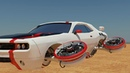 5 Amazing Flying Cars in the World