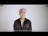 Kang Sung Hoon - Solo concert THE GENTLE  TEASER [RUS SUB]