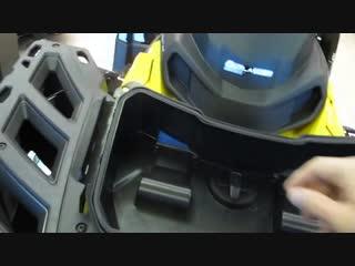квадроцикл OUTLANDER 1000 MAX XT P Can Am видеообзор