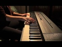 Star Wars The Force Awakens Rey's Theme piano cover