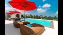 Villa Miami Vacation Home Koh Samui Thailand 4K