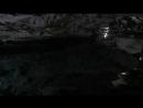 озеро в Кунгурской ледяной пещере