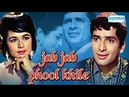 Shashi Kapoor 'Jab Jab Phool Khile' - Nanda Hindi Full Movie