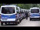 Ellwangen Polizei stürmt Asylheim Flüchtlinge springen aus dem Fenster Mehrere Verletzte Politik