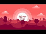 Inkscape Tutorial Using Inkscape Interpolate Feature - Beautiful Sunset Vector Design