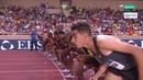 Men 3000m Steeplechase Diamond League Monaco 2018