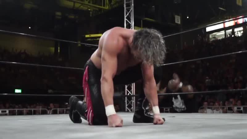 NJPW 18.02.2018 04 BC vs TMDK