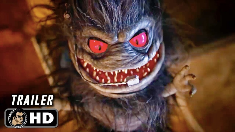 CRITTERS A NEW BINGE Official Trailer (HD) Shudder HorrorComedy Series