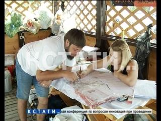 На 7 день поисков пропавшей Маши Ложкаревой, отец выступил с обращением к дочери