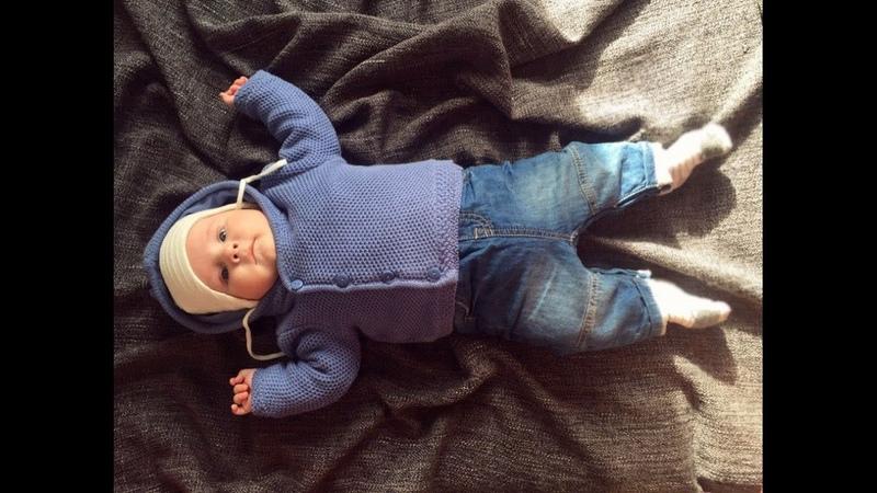 Как одеть ребенка осенью 15 градусов.