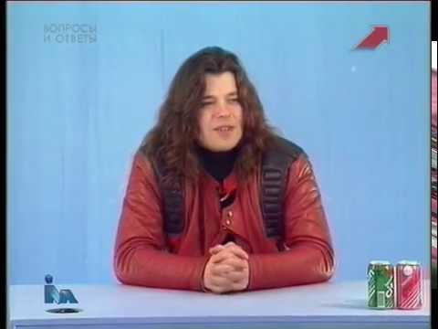 Телеигра Проще простогос участием Жени Белоусова 17 04 1995