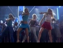 White Chicks Dance fight