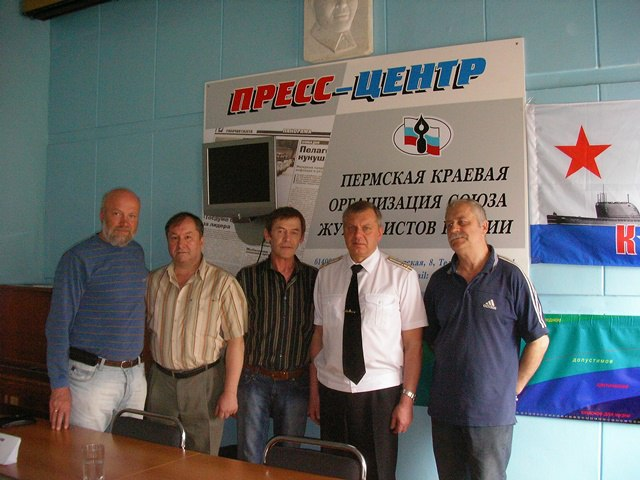 Пресс-конференция Олега Адамова 2.06.2011 г.