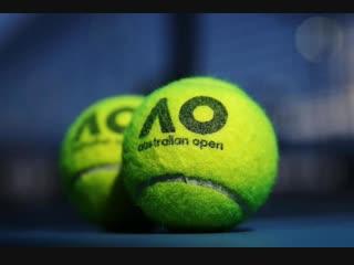 Итоги седьмого дня Australian Open. Последний лайвчат из Мельбурна