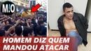 BOLSONARO ESFAQUEADO DEPOIMENTO do homem que esfaqueou Bolsonaro