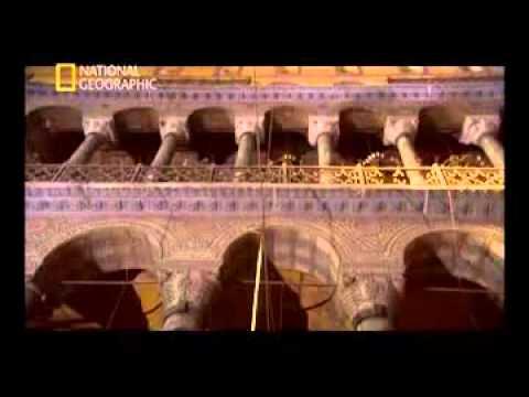 Antik Mega Yapılar Ayasofya