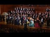 Концертное исполнение оперы П.И. Чайковского Евгений Онегин
