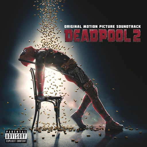 Diplo альбом Welcome to the Party (with French Montana & Lil Pump, feat. Zhavia Ward) (from Deadpool 2)