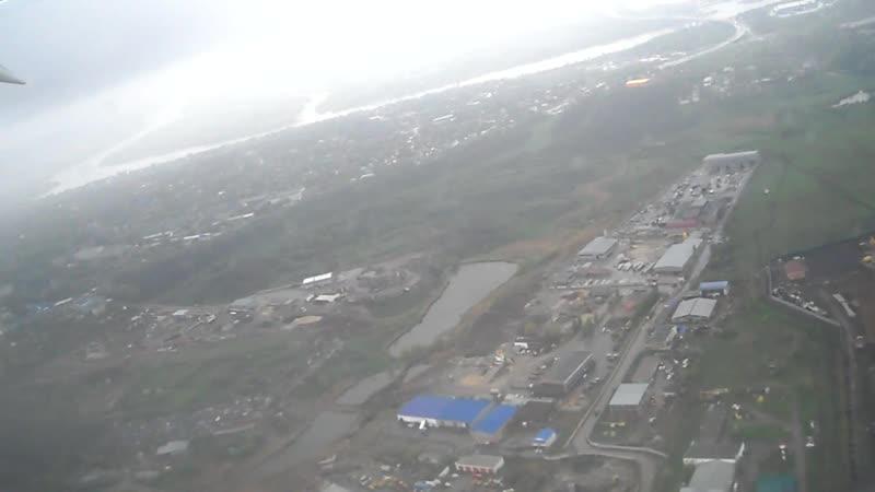 SAM_0367_Взлёт в Аэропорту Ростов-на-Дону