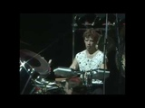 King Crimson - Discipline Live In Japan 1984