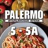 Palermo Aktau