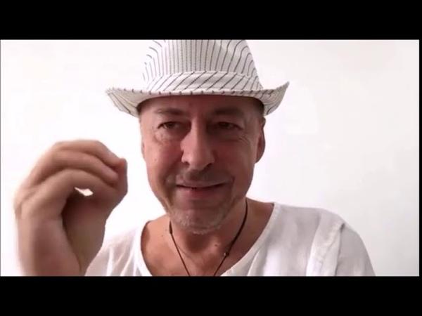 Janich kann an der Lautstärke nix ändern | Ollis neues Video in drei Minuten