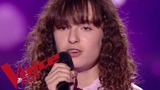 Gary Jules - Mad world | Maïa | The Voice Kids France 2018 | Blind Audition