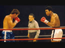 Muhammad Ali - Jerry Quarry 1 Мухаммед Али - Джерри Кварри 1