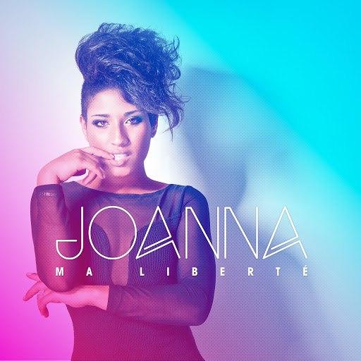 Joanna альбом Ma liberté