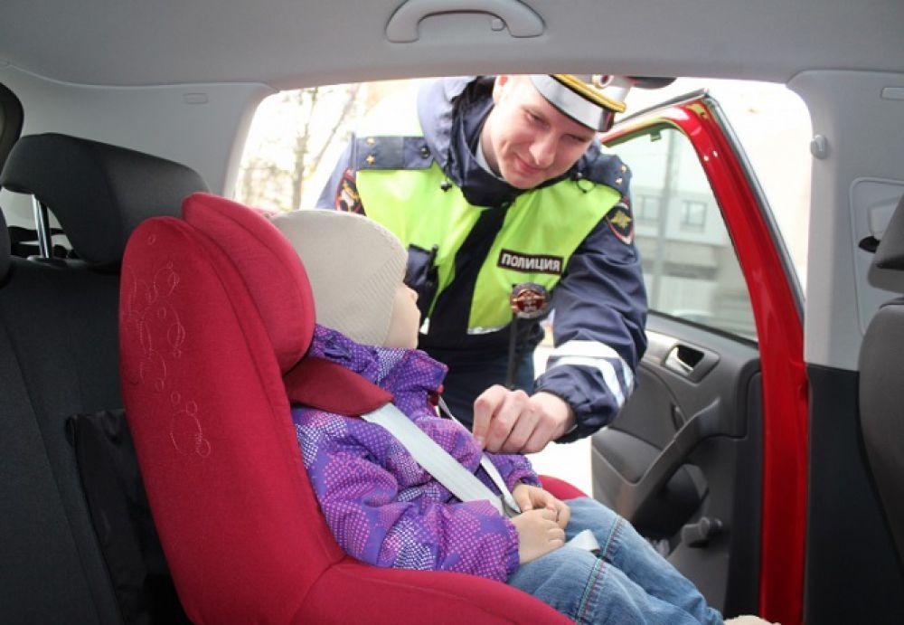 В Зеленчукском и Урупском районах автоинспекторами будет активизирована работа по профилактике детского дорожно-транспортного травматизма