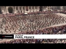 NC Танец единства в Париже