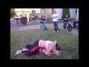 Girl fight wrestling bjj - YouTube