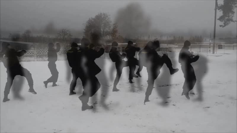 Группа Южный Кордон - Опадают листья. (Слова и музыка Борис Краюшкин)