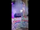 Спела на конкурсе Юная Модель Самары Свою любимую