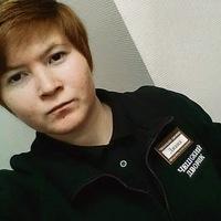 Анкета Диана Габдулханова