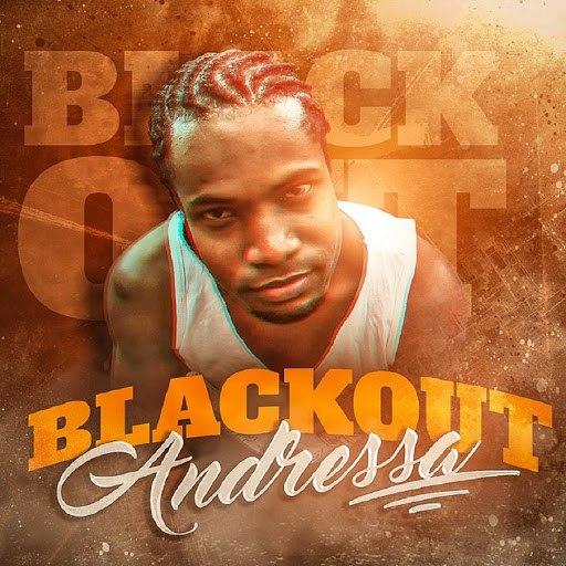 Blackout альбом Andressa