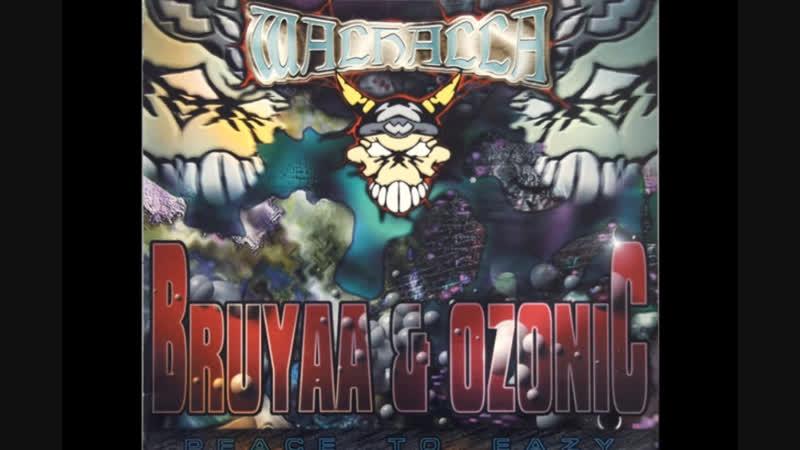 Walhalla Records - Hardcore (рейв 90 стых)