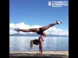 SLs Top Flexible Women - Stretching and Gymnastics