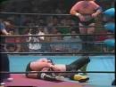 1991.06.03 - Mitsuharu Misawa/Toshiaki Kawada vs. Joel Deaton/Stan Hansen