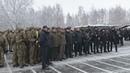 В умовах військового стану відбувається масштабна перевірка обороноздатності країни Турчинов